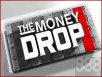 The Money Drop online di 888.it